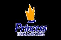 Logo de Princess Hotels