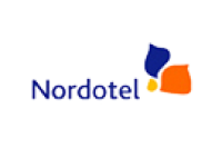 Logo de Nordotel