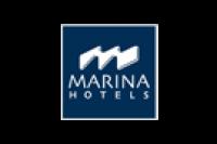 Logo de Marina Hotels