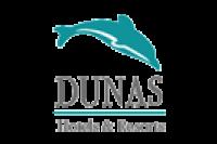 Logo de Dunas Hotels