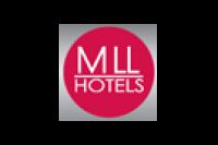 Logo de Bay Hotels