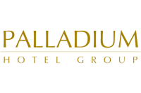 Logo de Palladium Hotel Group