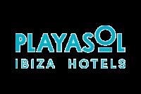 Logo de Playa Sol Ibiza Hotels
