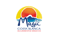 Logo de Hoteles Magic Costa Blanca