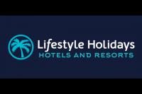Logo de Lifestyle Holidays