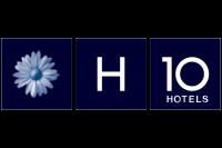 Logo de H10 Hotels