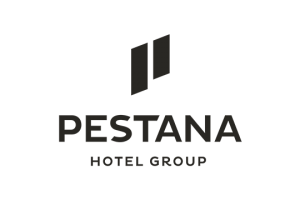 Logo de Pestana