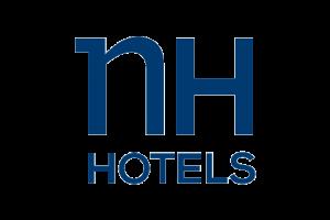 Logo de NH Hoteles
