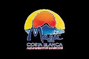 Logo de Hoteles Magic Costa Blanca