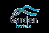 Logo de Garden Hotels