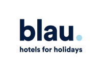 Logo de Blau Hotels