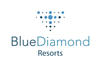 Logo de Blue Diamond Resorts