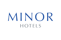 Logo de Minor Hotels