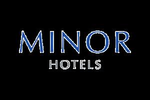 Logo de Minor Hotels